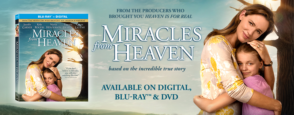 miracles from heaven full movie online youtube