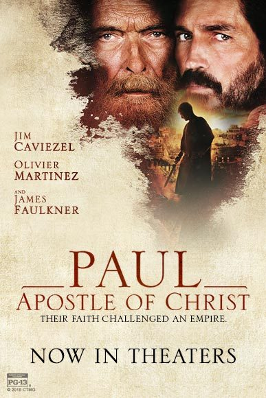 Image result for paul, apostle of christ