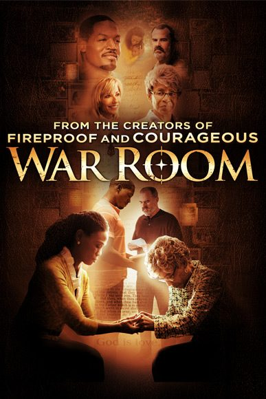 War Room - Affirm Films - A Sony Company
