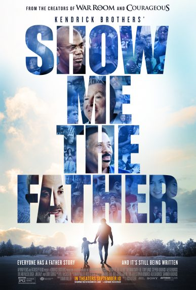 Kendrick Brothers' Show Me The Father